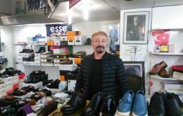 astel shoes