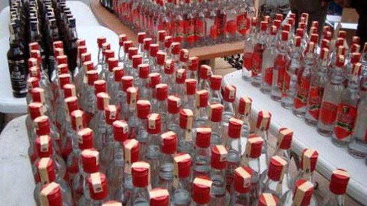 Alkol üretimine yeni düzenleme