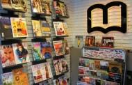 Tasarım Bookshop & Cafe