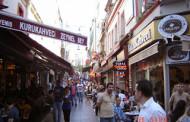 Kadıköy Tarihi Çarşı