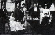 Moda'nın ilk Aristokları : Tubini Ailesi