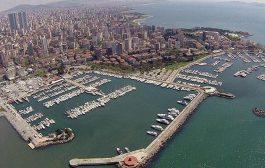 Kalamış Yat Limanı İmar Planına Yapılan İtirazlar Reddedildi