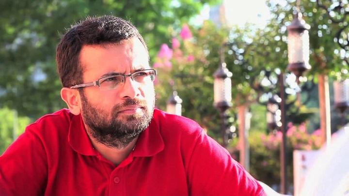 """""""Dünyanın En Güzel Arabistanı"""" Odağında Turgut Uyar"""