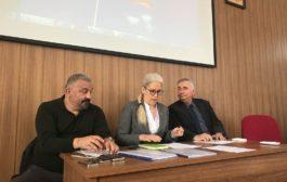 Kadıköy Kent Konseyi Esnaf Meclisi Genel Kurulu Yapıldı
