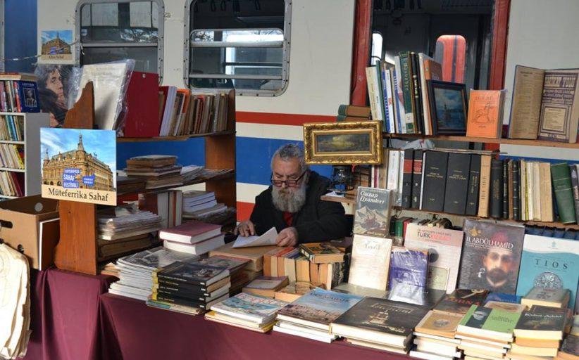 Sahaflar Haziran'da Kadıköy'deler