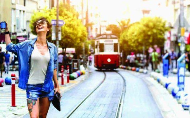 Time Out'tan 'dünyanın en havalı 50 semti' listesi: Kadıköy 43'üncü sırada