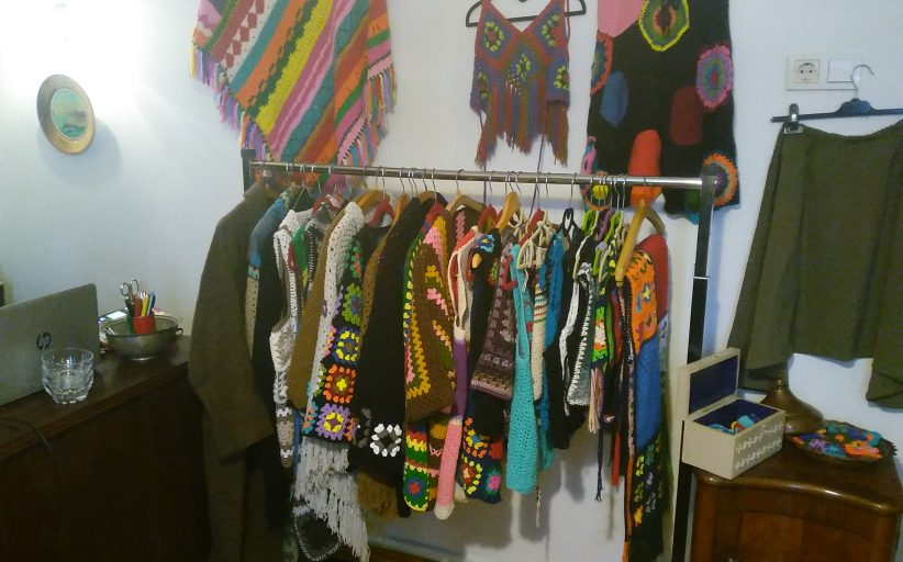 PARTAL Hand made boutique clothing