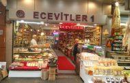 ECEVİTLER Kadıköy Tarihi Çarşı'nın canlı tarihi
