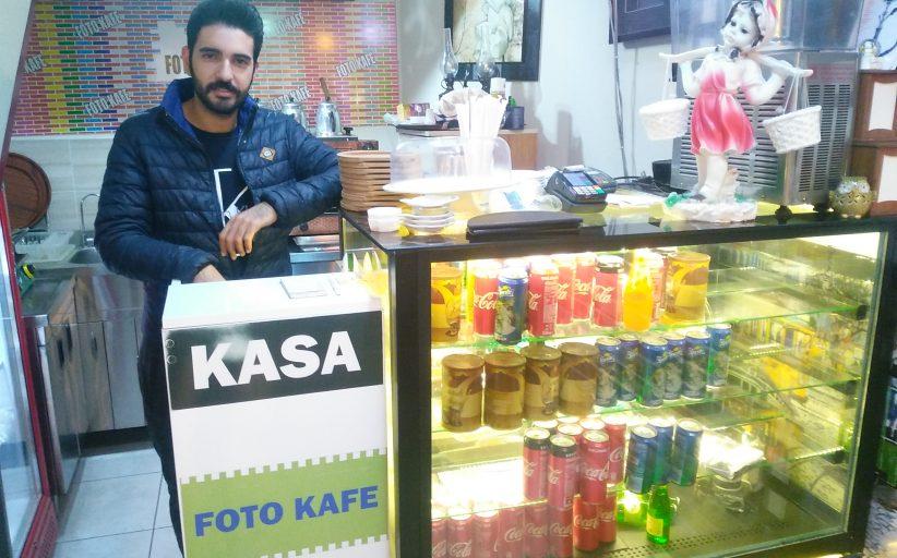 Foto Cafe