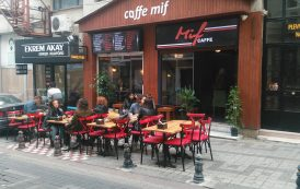 mif cafe