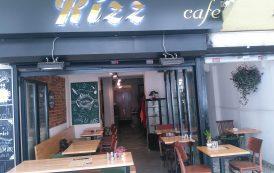 Rizz Cafe