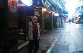 Hamsi Pub Et&Balık Lokantası