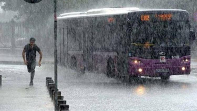 Son dakika: İstanbul'a uyarı: Tam 3 gün!