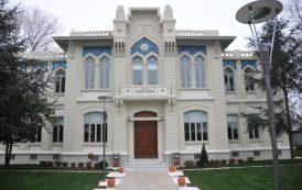 Kadıköy'ün Yaşayan Kütüphanesi TESAK!