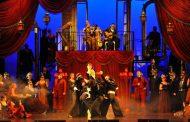 Don Quichotte Operası İstanbul'da Seyirciyle Buluşuyor