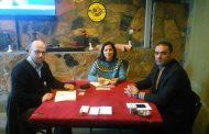 Koç Üniversitesinden, Kadıköy Tarihi  Çarşı Derneğine görüşme talebi