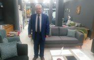 Çiftçioğlu Mobilya yıllardır dört mağazası ile Kadıköy Çarşı  ve Moda Caddesinde