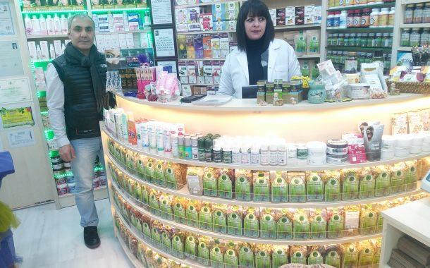 Lizge Natürel Organik ve Bitkisel Ürünler