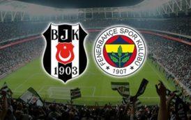 Beşiktaş-Fenerbahçe derbisinde, Bülent Yıldırım yaklaşık 1 yıl sonra derbi yönetecek!