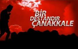 18 Mart Çanakkale Zaferi'nin 104'inci yıl dönümü