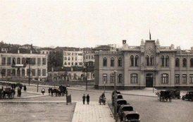 Kadıköy Şehremaneti Binası
