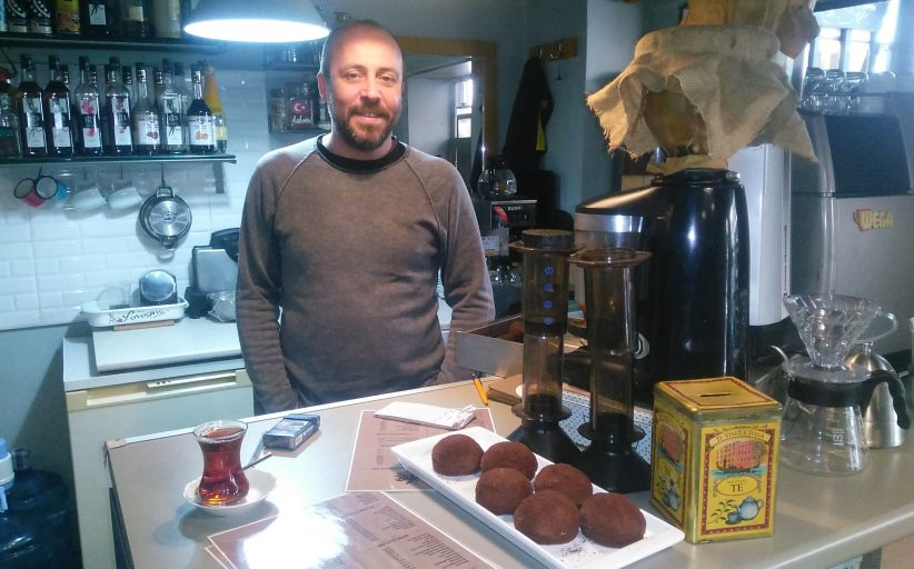Feriha Kahve