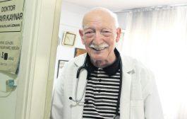 Kadıköy'ün 'doktor amcası'na veda
