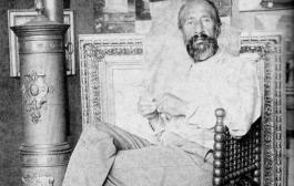 Kadıköy'ün ilk Şehremanet'i Osman Hamdi Bey