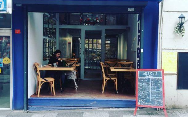 Alfred Cafe Restaurant