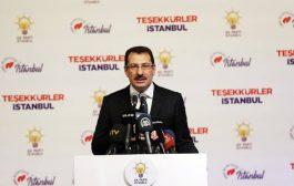 AKP, İstanbul seçimlerinin yenilenmesi için 'çok kısa zaman içinde' YSK'ya gidiyor