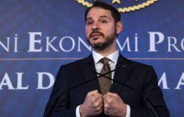 Berat Albayrak – Reuters: Türkiye Hazine ve Maliye Bakanı, Washington'daki sunumunda ABD'li yatırımcıları ikna edemedi