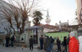 Cafer Ağa Camii