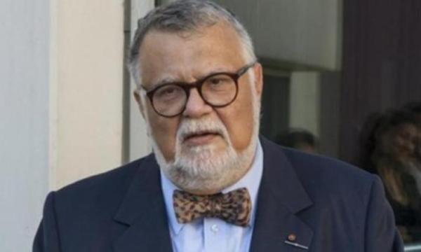 Prof. Şengör: Anadolu Ajansı'nın yaptığı otoriteden korkmanın bir sonucudur