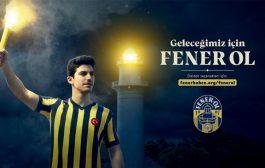 Fenerbahçe'den dev kaynak oluşturma projesi: FENER OL