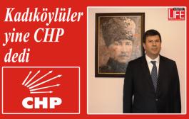 Kadıköy'ün yeni başkanı Şerdil Dara Odabaşı