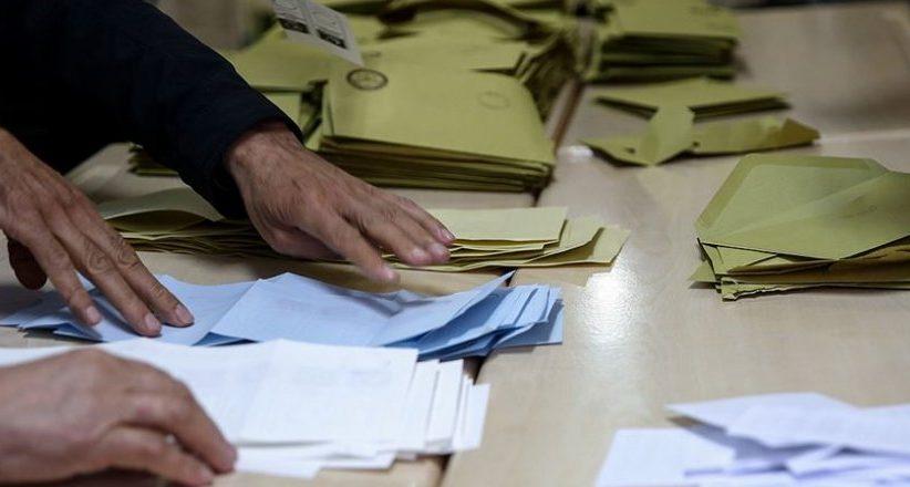 YSK kararını verdi: Maltepe'de sandıklar yeniden sayılmayacak