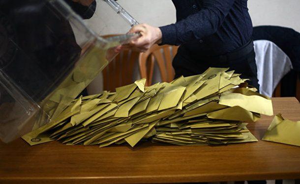 Maltepe'de yeniden oy sayımındaki ilave terminaller ve yaptıkları sayım iptal edildi