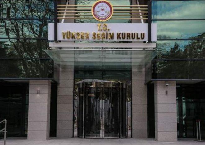 YSK'nın İstanbul seçimiyle ilgili son kararını bu hafta vermesi bekleniyor