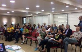 Kadıköy Belediyesi 5 yıllık stratejik plan hazırlıklarına başladı