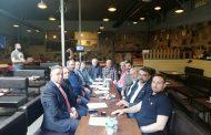 Kadıköy Tarihi Çarşı Derneği'nin olağan genel kurulu yapıldı