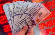 Türk kamu bankaları TL'deki düşüşü durdurmak için 'gece 1 milyar dolar sattı'