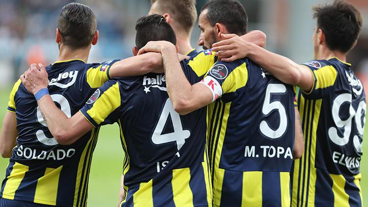 Fenerbahçe Antalya'yı devirirse kasa dolacak