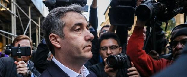 Trump'ın eski avukatı cezaevine girdi