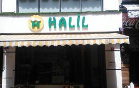 Halil Lahmacun