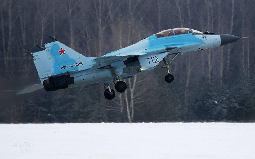 F-35'in Rus rakibi MiG-35 Amerikan basınında: Mühendisliğin doruk noktası