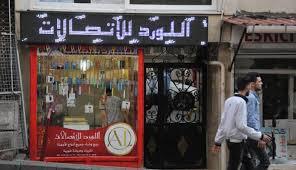 Suriyelilerin Türkiye'de kaç şirketi var