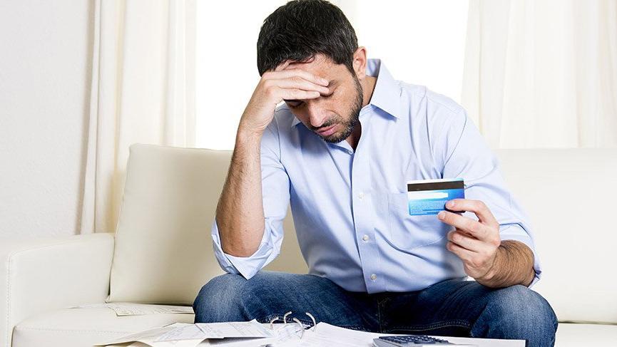 Takibe düşen borç 20 milyarı aştı