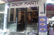 Sinop Mantı , Kadıköy Çarşı'ya ikinci şubesi açtı