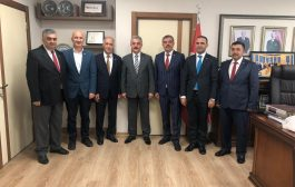 Tarihi Çarşılara Ankara'dan tam destek
