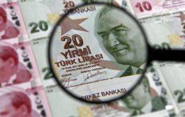Merkezi yönetim brüt borç stoku haziranda 1 trilyon 219,8 milyar lira oldu